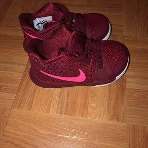 Kids gym shoes